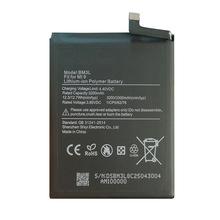 适用小米9手机电池 BM3L原装容量内置电池 工厂现货一件代发