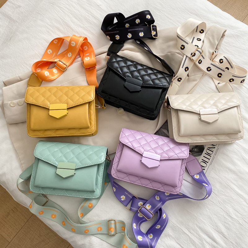 ins small bag western style female bag 2...