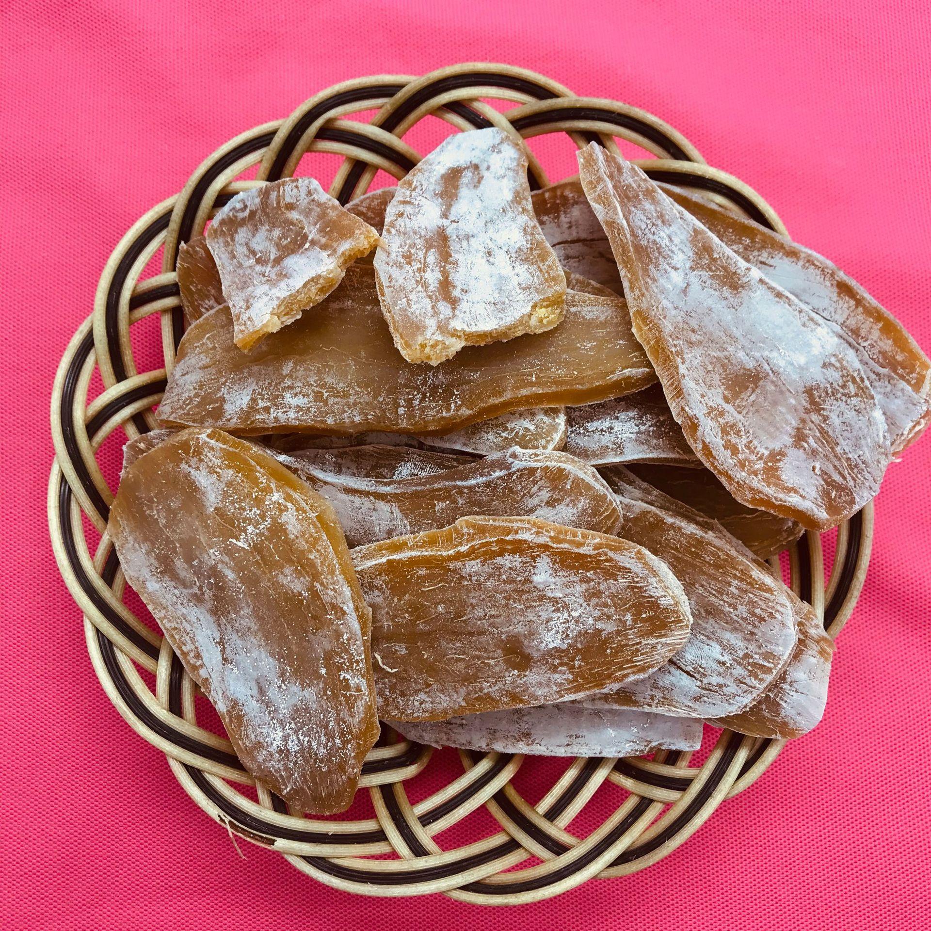 农家自制自销烘焙散包装20斤番薯干天然地瓜干自制无糖添加地瓜干