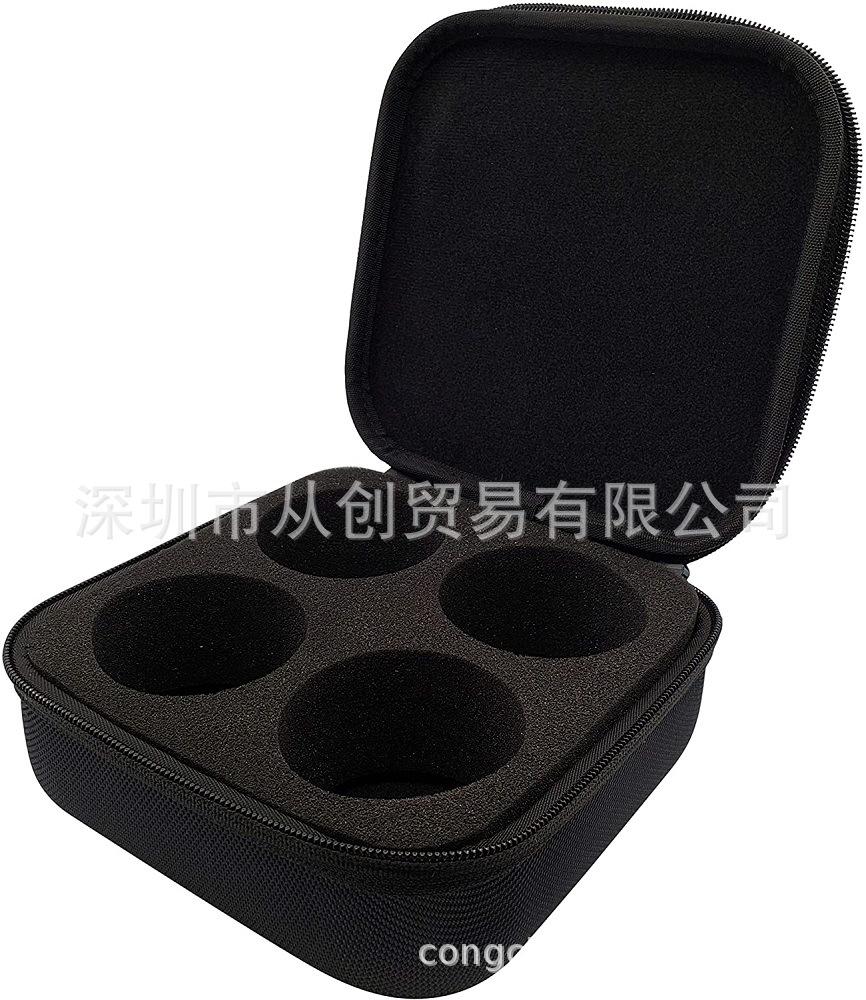 1pcs布料千斤顶适配器包装盒适用于特斯拉MODEL3/X/S千斤顶适配器