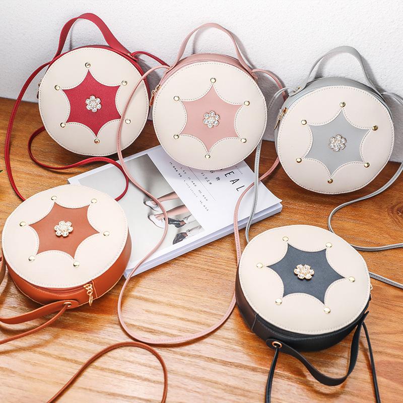 Bags women 2021 new ladies hand bag shou...
