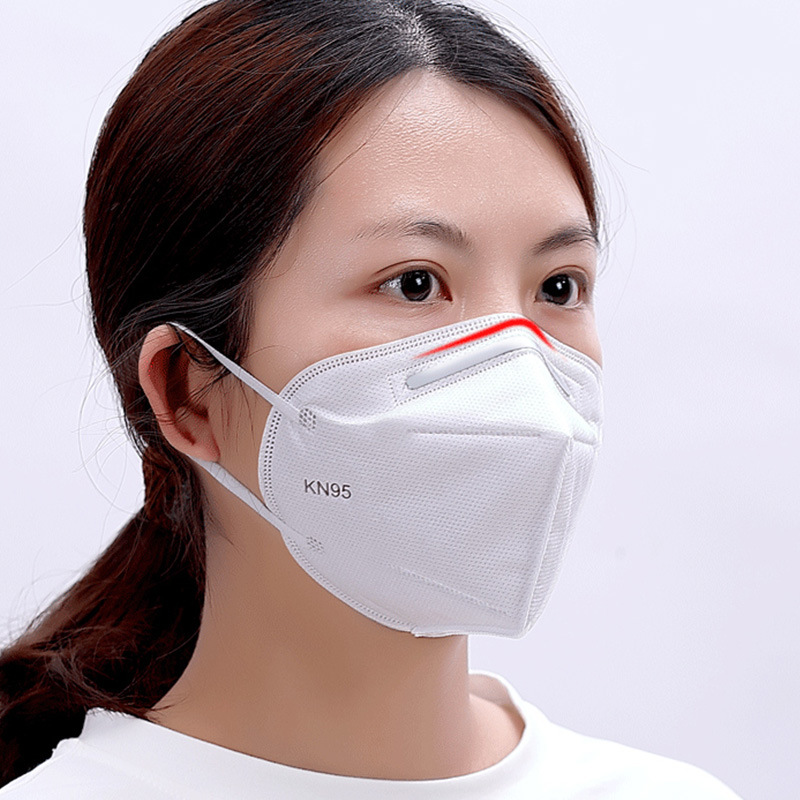 Disposible Medical Face Mask N95/KN95/FFP1/FFP2/FFP3