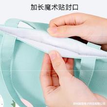 保湿新品冰包简约野餐保温户外手提包包包包牛津布午餐防水保温