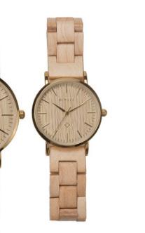 BEWELL العلامة التجارية الساخنة بيع الساعات الخشبية زوجين الموضة في الداخل والخارج ، الكوارتز المصنعين ووتش للماء العرض المباشر نيابة عن
