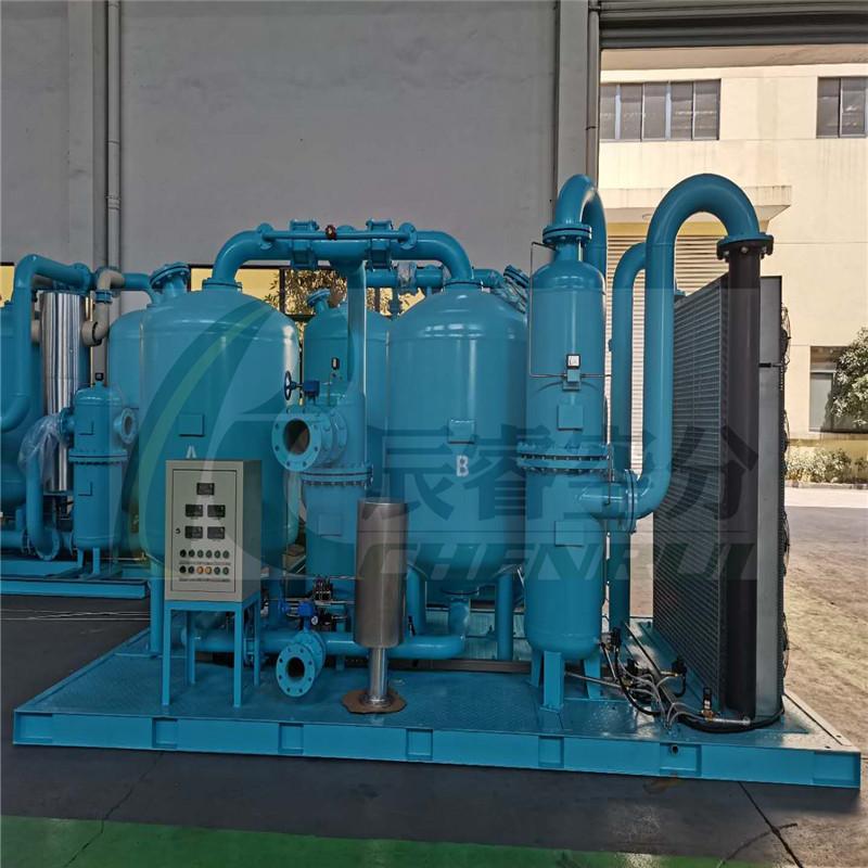 供应煤粉助燃氧气机 工业制氧系统  活鲜运输氧气机