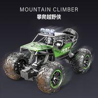 Трансграничный автомобиль с дистанционным управлением супер большой внедорожник полноприводный высокоскоростной альпинистский дрифт гоночный электрический детский игрушечный мальчик