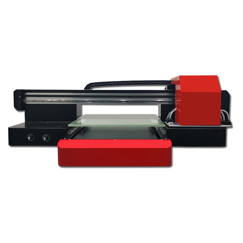 有为小型广告设备彩色数码印刷机t恤3d浮雕手机壳酒瓶A2uv打印机