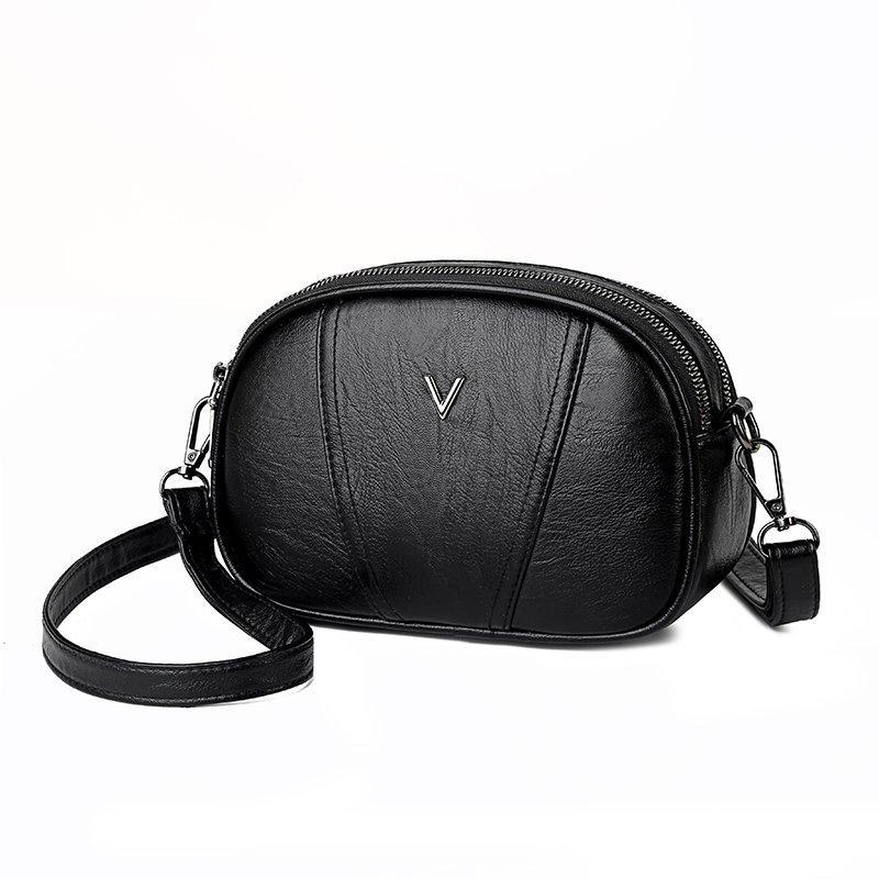 厂家批发夏天小包包女2020新款韩版斜跨迷你双层大容量单肩包女包