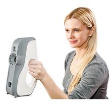 進口ArtecEva手持便攜式三維激光掃描儀 工業3D掃描儀三維抄數機
