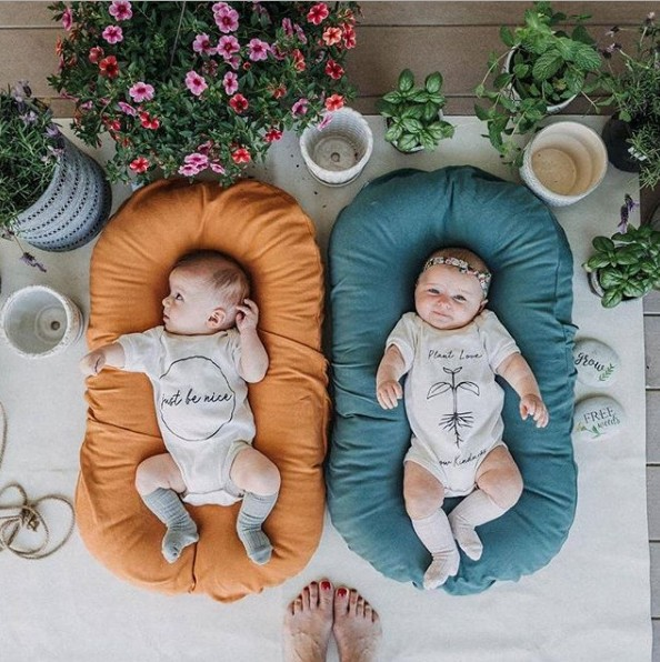 baby comfort at low cost