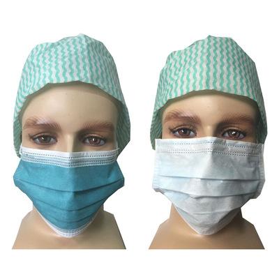 厂家一次性防护口罩防尘无纺布耳挂防雾霾口罩10片袋装 限购2包