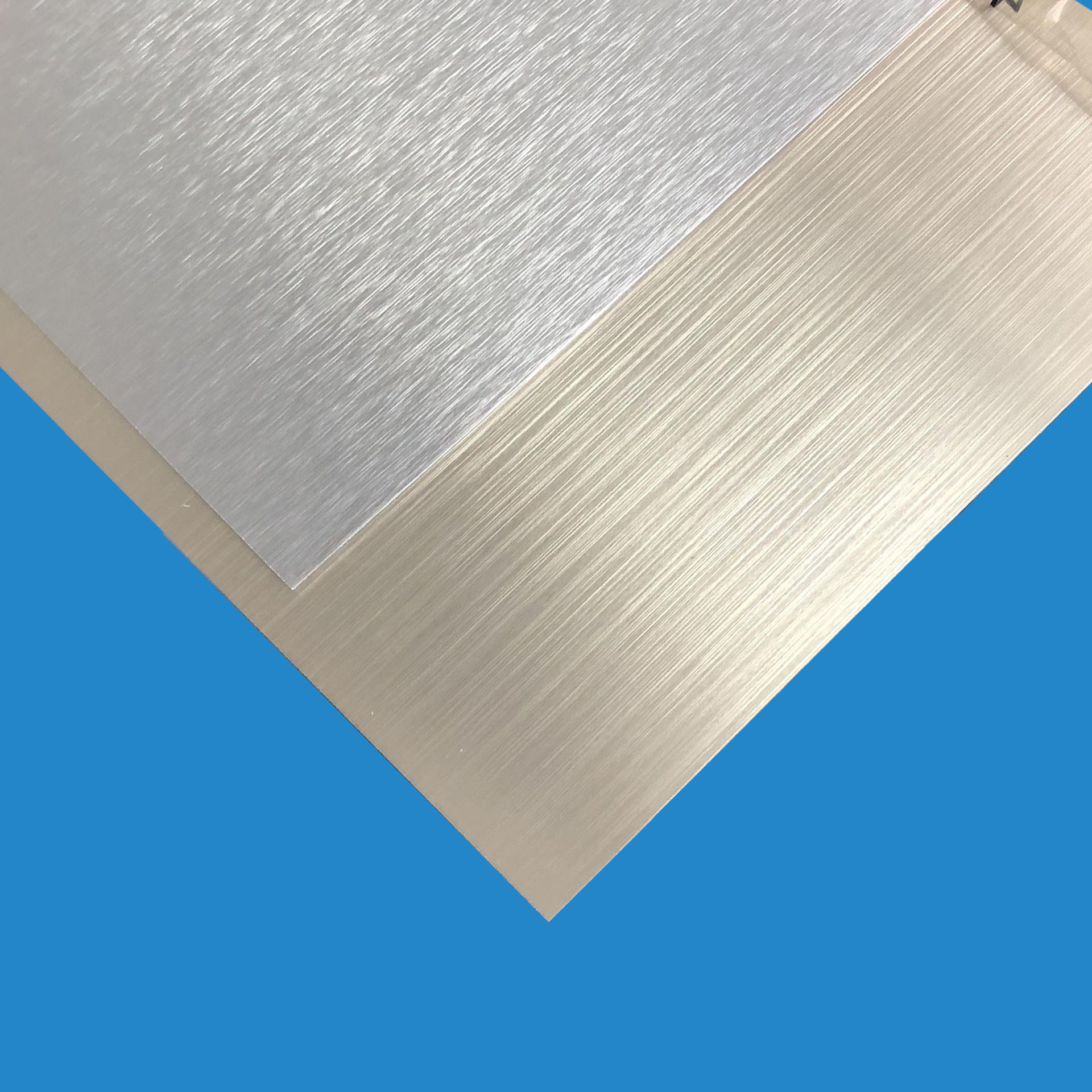 拉丝氧化铝板铝卷