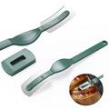 烘焙工具法棍歐式面包割口劃口整形刀 弧形面包割刀割刀器
