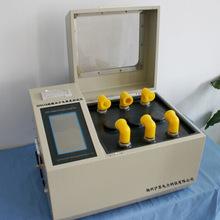 HS862B绝缘油介电强度自动测试仪 三杯绝缘油耐压测试仪