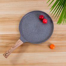 煎鸡蛋汉堡机不粘小平底家用煎锅早餐蛋饺煎饼锅厨房煎蛋牛排神器