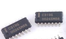 C319G  UPC319G 贴片 SOP-14 全新原装  质量保证  现货热卖