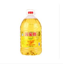 元寶大豆油10L 餐飲專用 糧油廠家直銷