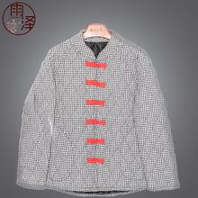 妈妈装秋冬棉衣中老年人女装轻薄棉袄奶奶装夹棉外套衣服太太