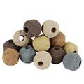 森森鱼缸过滤材料纳米石英砖细菌屋陶瓷环过滤石净化水质滤材