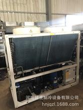 约克中央空调 二手约克YCAE61模块式风冷冷水(热泵)机组未使用