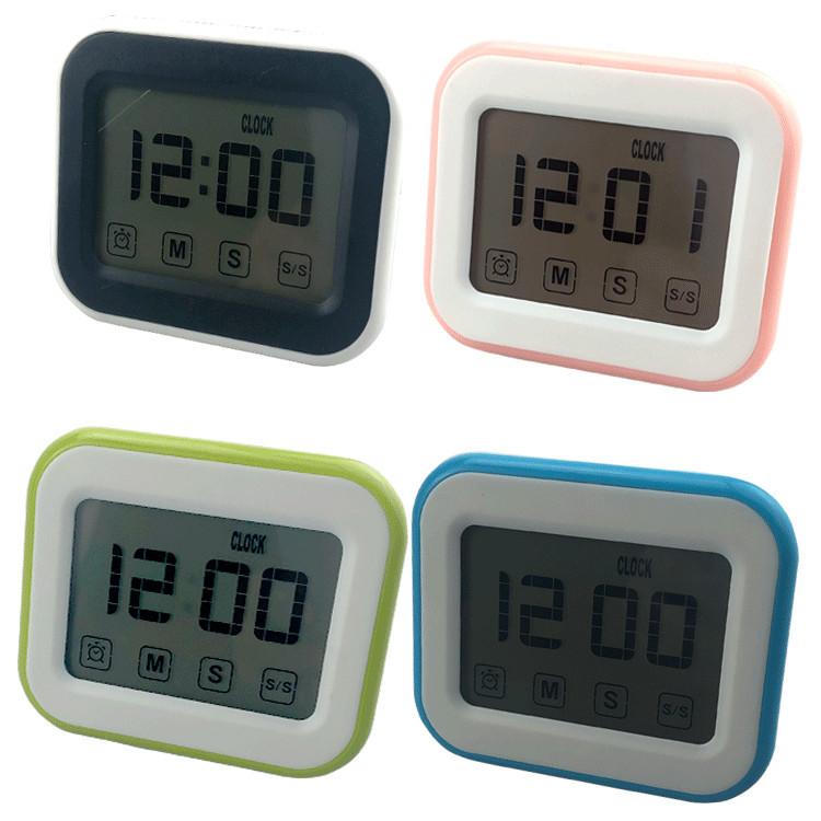 大屏幕电子倒计时器 定时器提醒器 倒计时钟105型号