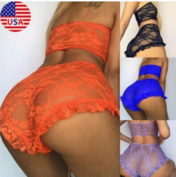 European And American Sexy Underwear Sexy Lace
