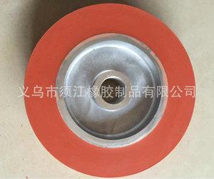 热转印硅胶辊烫金机热转印机胶轮烫金辊轮硅橡胶胶辊胶轮高温胶轮