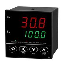 高精度PID溫控儀表溫控器固態繼電器可控硅