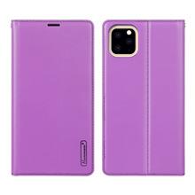 Hanman米諾Minor適用SE2保護套iphone11max 多功能防摔翻蓋手機殼