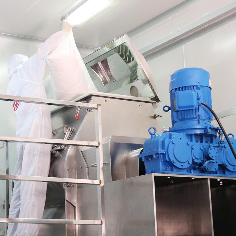 时代加工设备 果蔬饮品OEM贴牌代加工 食品饮料代加工厂家供应
