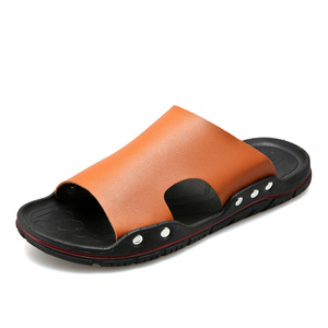 ស្បែកជើងបុរស Men Casual Sandals Outdoor Trendy Shoes PZ166580