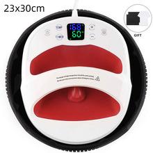2330手持便攜式熱轉印燙畫機器燙鉆燙標logo熨斗壓燙機墻面熱壓機