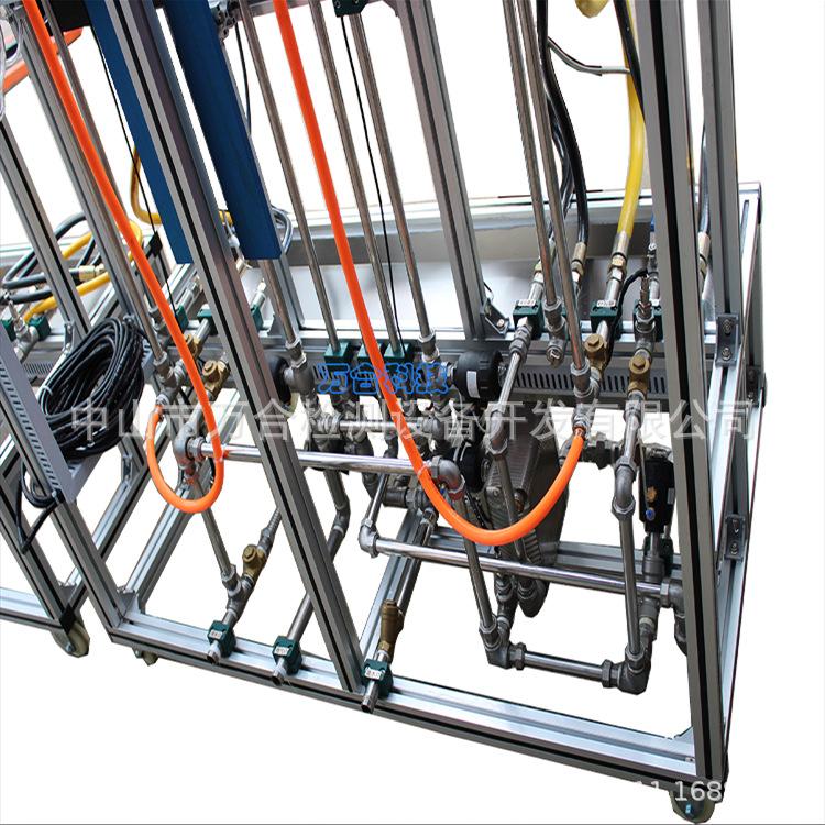 燃气壁挂炉热水器寿命检测细节4.png