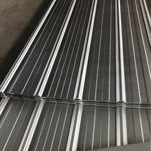 天津国标900型铝瓦楞板 YX18-76-836型波浪瓦楞铝板 压型彩涂铝瓦