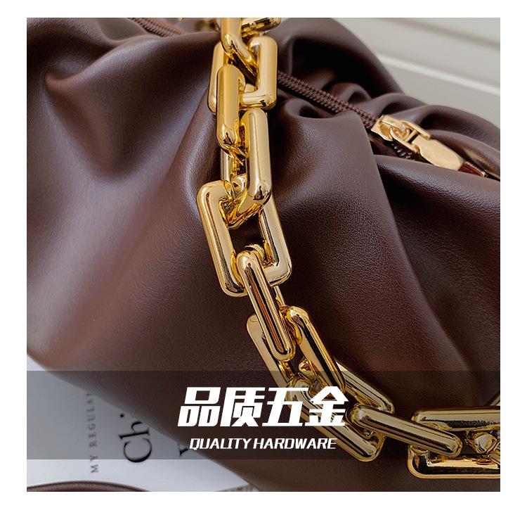 single shoulder messenger fold bag  NHJZ285807