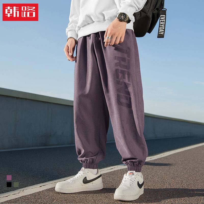 Hanlu Xingang style men's wear 2021 spri...