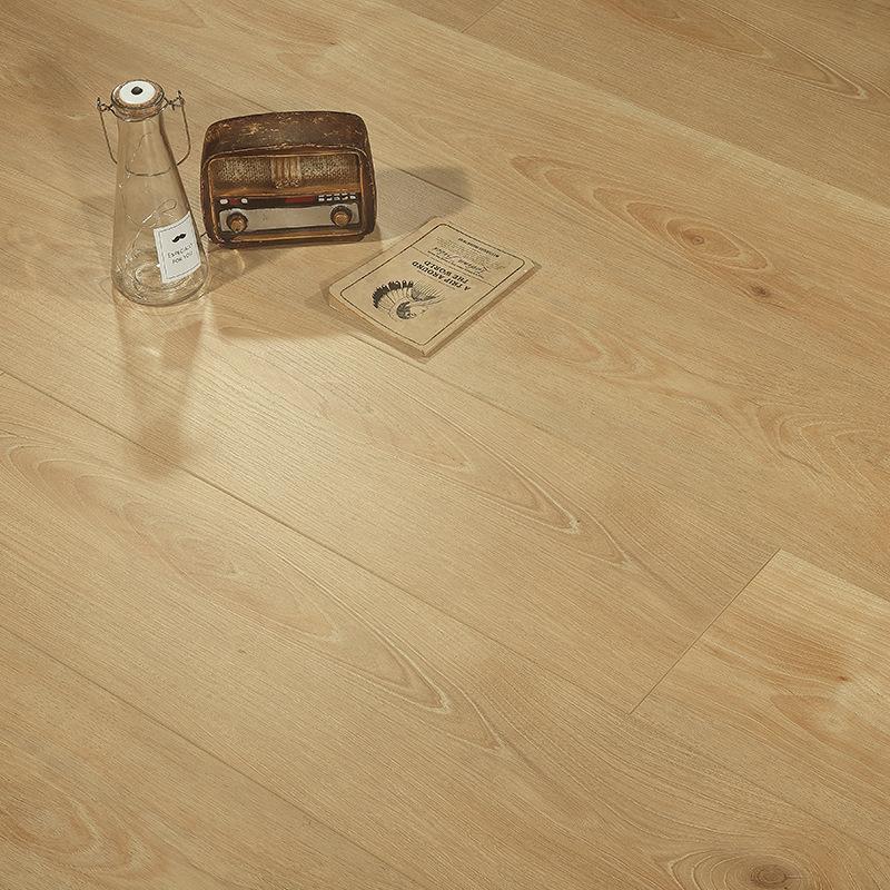 乐森家用E0级耐磨防水橡木多层实木复合地板15mm厂家直销木地板