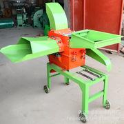 厂家销售220v铡草揉丝机 养殖牛羊玉米秸秆碎草机 铡草机 切草机