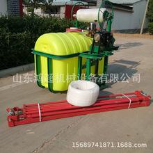 拖拉機懸掛式打藥機 多功能支架式殺蟲噴藥機 四輪軸傳動打藥機