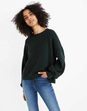 外贸原单JCREW旗下年轻品牌圆领宽松款针织衫 毛衣