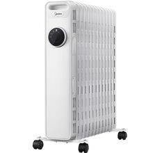 美的电暖气油汀取暖器家用客厅13片速热省电电暖桌烤火炉HYY22A