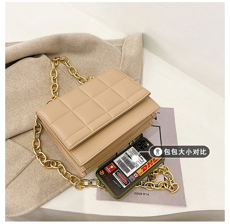 new  fashion  texture retro handbag NHLH282780