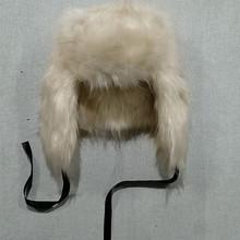 棉帽子男士冬天雷鋒帽女韓版戶外護耳老人東北保暖加厚口罩滑雪帽