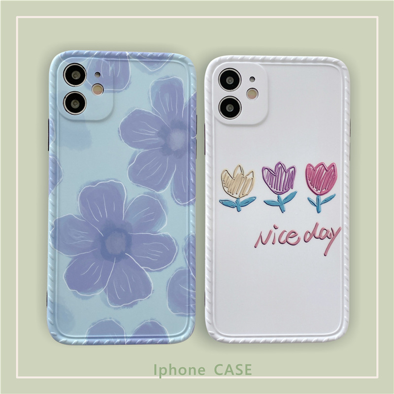mobile phone case iphone7 XR se2 protective cover wholesale NHFI256820