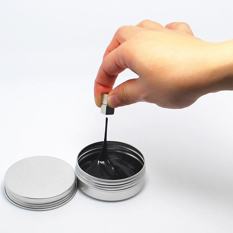 包邮磁铁泥磁力泥巴玩具减压发泄搞怪玩具儿童魔法磁力泥磁流体