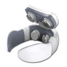 厂家直销颈椎按摩器护颈仪颈椎按摩脉冲肩颈按摩仪支持一件代发