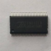 LCD點陣屏、小家電面板顯示驅動IC  TM1621B(HT1621B兼容)