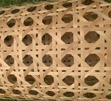 竹编墙面吊顶电视背景墙饭店农家乐装饰材料款式规格支持定制包邮