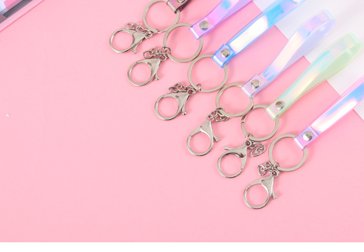 Nihaojewelry Wholesale Accessories Soft PVC Symphony Keychain Lanyard  NHQYF381740