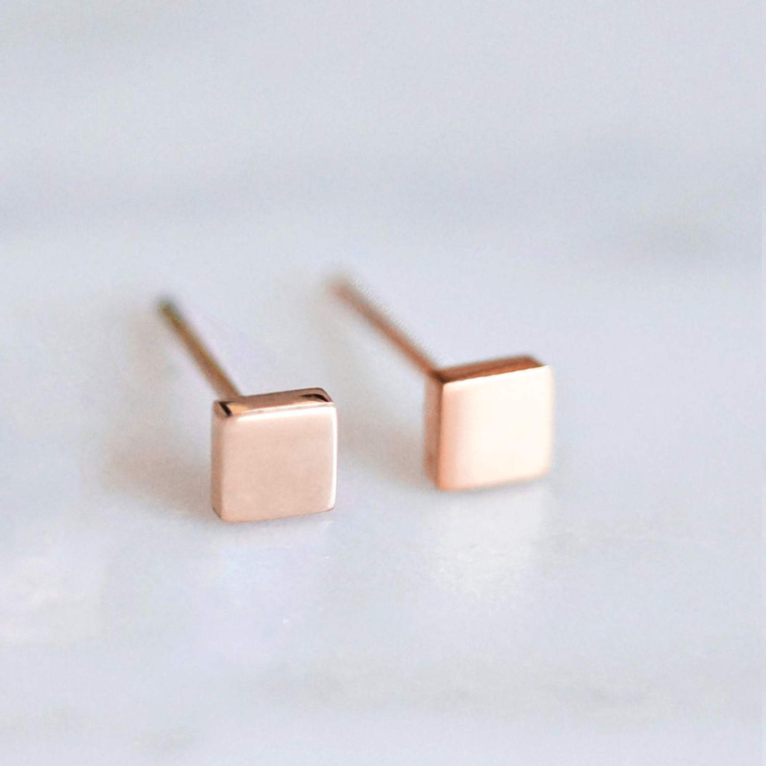 New fashion titanium steel earrings 316 stainless steel simple earrings yiwu nihaojewelry wholesale NHUI208222